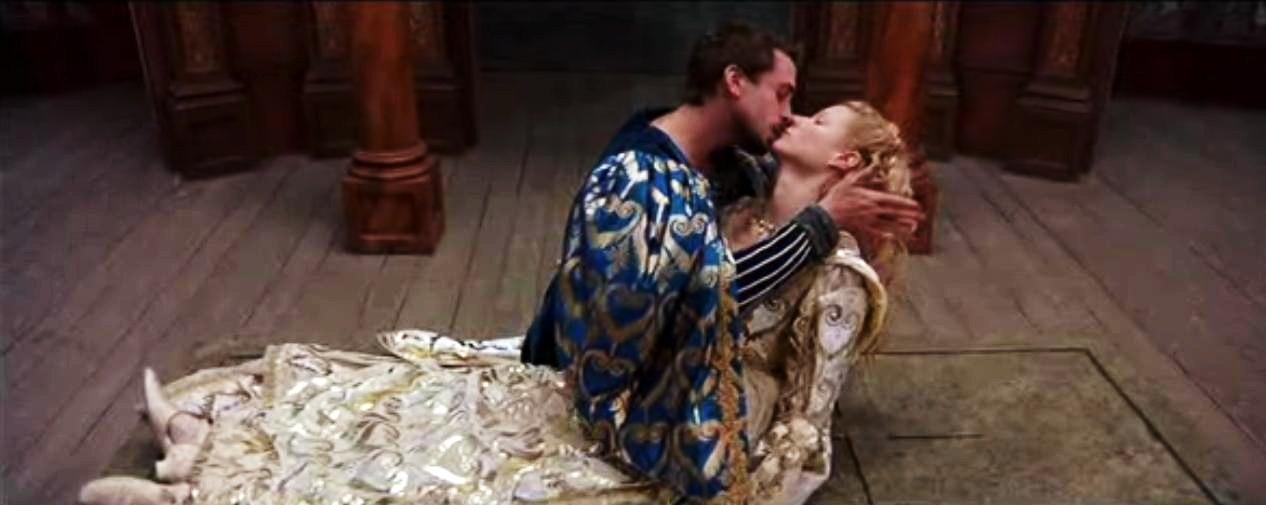 Reading? Shakespeare in Love! – Migliora l' inglese